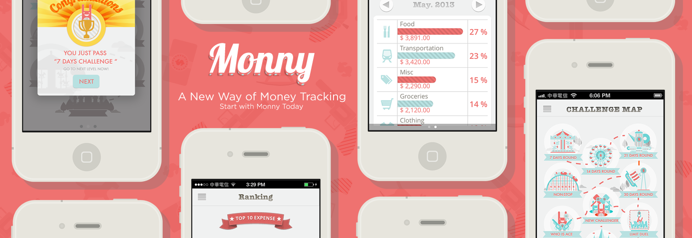 ผลการค้นหารูปภาพสำหรับ monny app